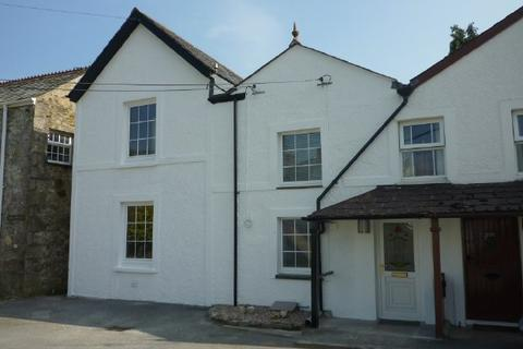 3 bedroom cottage to rent - Polgooth