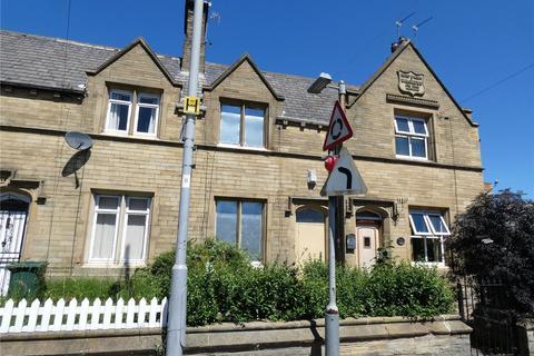 1 bedroom terraced house for sale - New Cross Street, Bankfoot, Bradford, BD5