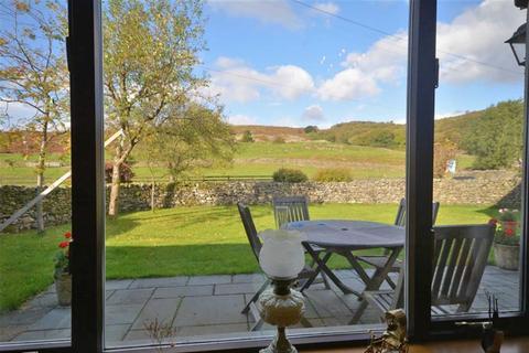 3 bedroom barn conversion to rent - Low Ickenthwaite Cottage, Rusland, Nr Ulverston, Cumbria
