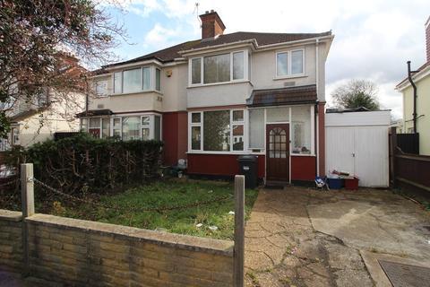 3 bedroom semi-detached house for sale - Dorset Waye, Hounslow