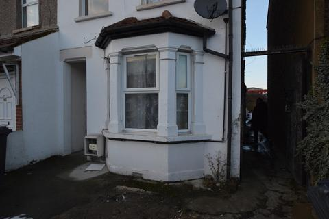 1 bedroom barn conversion to rent - Queens Road Downstairs , Southall
