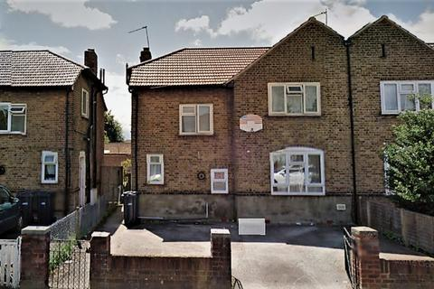 2 bedroom ground floor maisonette for sale - South Avenue, Southall