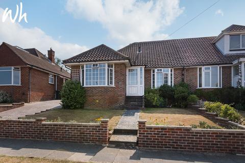4 bedroom semi-detached house for sale - Millcroft, Westdene, Brighton BN1