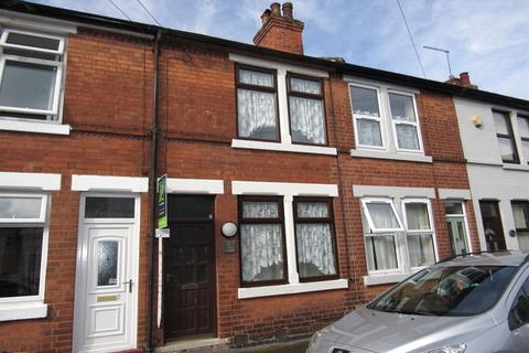 2 bedroom terraced house for sale - Lily Avenue, Netherfield, Nottingham, NG4