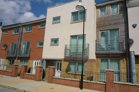 4 bedroom townhouse to rent - Falconwood Way, Ashton Old Road, Beswick, Manchester, M11 3LN