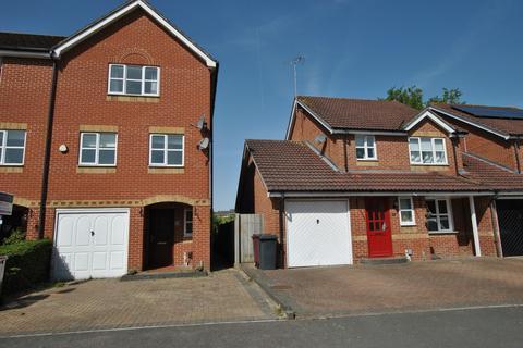 4 bedroom townhouse to rent - Caversham