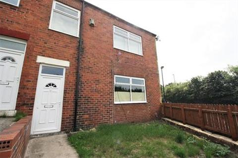 3 bedroom terraced house for sale - Hulne Terrace, Lemington, Newcastle upon Tyne NE15