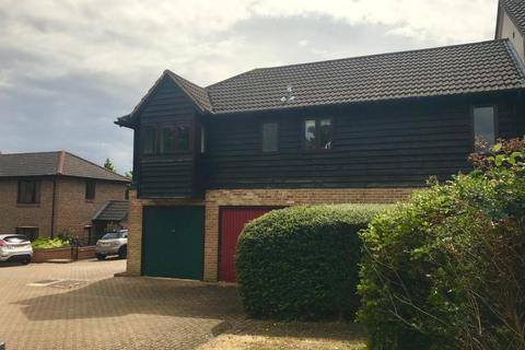 2 bedroom apartment to rent - Twyford,  Berkshire,  RG10