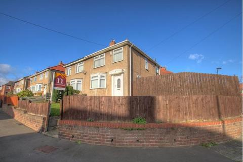 3 bedroom semi-detached house for sale - Western Ave, West Denton, Newcastle Upon Tyne, NE5 5BU