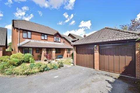 4 bedroom detached house for sale - Winchester