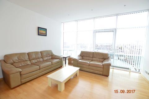 2 bedroom flat to rent - Renfrew Street, Fleming House, City Centre, Glasgow, G3