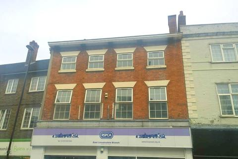 Studio to rent - High Street, Granham NG31