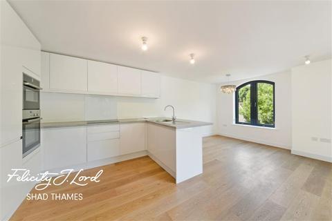 2 bedroom flat to rent - Sugar Lane, SE16