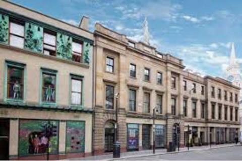 3 bedroom flat to rent - Ingram Street, City Centre, Glasgow, G1 1DN