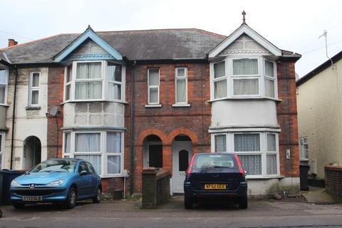 4 bedroom terraced house to rent - Hughenden Road, High Wycombe HP13