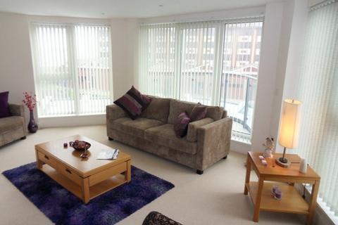 2 bedroom apartment to rent - Meridian Tower, Trawler Road, Swansea. SA1 1JN