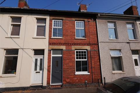 2 bedroom terraced house for sale - Pill Street, Cogan