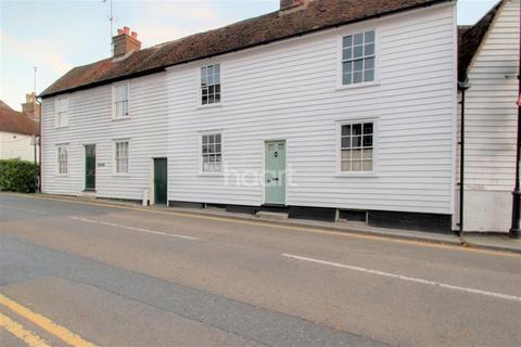 2 bedroom cottage to rent - Waterloo Road, TN17