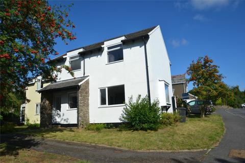 3 bedroom semi-detached house to rent - Bratton Fleming, BARNSTAPLE, Devon