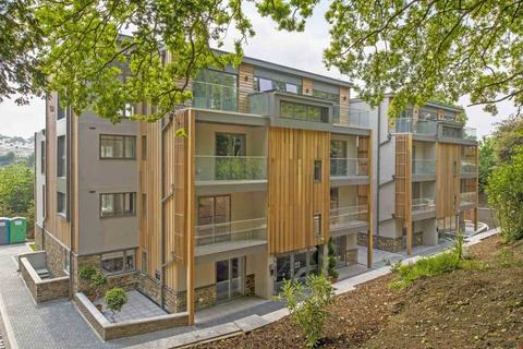 3 bedroom penthouse for sale - The Hideaway, Truro, Cornwall
