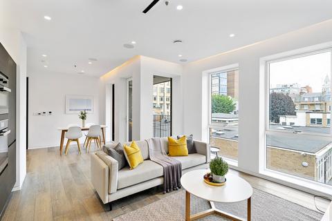 2 bedroom flat to rent - 130 Seymour Place, Marylebone, London, W1H