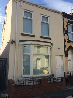 4 bedroom end of terrace house to rent - Gresham Street, LIVERPOOL, Merseyside