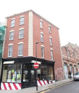 5 bedroom maisonette to rent - Hillgrove Street, Stokes Croft, Bristol, BS2
