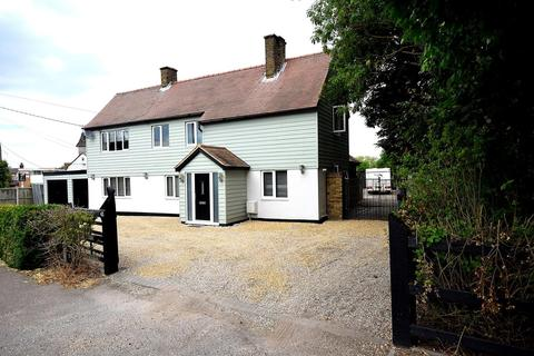 5 bedroom detached house for sale - Mayland, Chelmsford, Essex, CM3