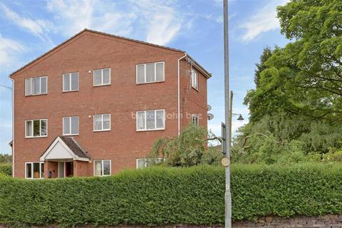 2 bedroom flat for sale - Cobden Street, Dresden, Stoke-on-Trent.