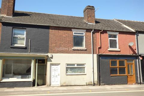 2 bedroom terraced house for sale - Victoria Road, Fenton, Stoke-on-Trent.