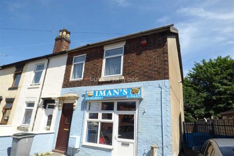 2 bedroom flat for sale - Upper Normacot Road