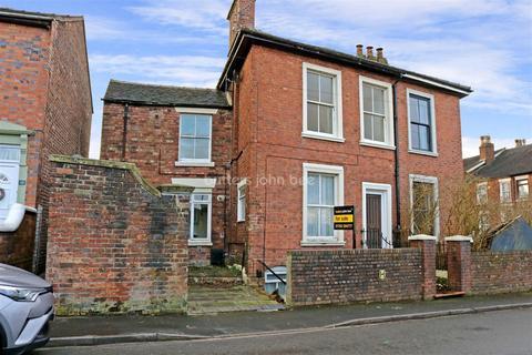 3 bedroom semi-detached house for sale - Ricardo Street, Dresden, Stoke-on-Trent.