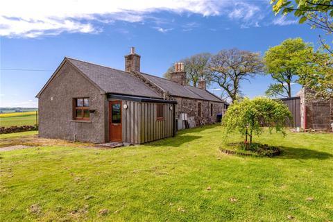 3 bedroom semi-detached house for sale - 4 Shethin Cottages, Tarves, Ellon, Aberdeenshire, AB41
