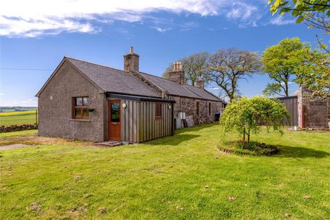 3 bedroom semi-detached house for sale - 3 Shethin Cottages, Tarves, Ellon, Aberdeenshire, AB41