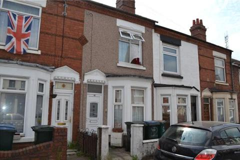 4 bedroom terraced house for sale - Widdrington Road, Radford, Coventry, West Midlands