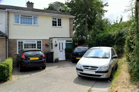 3 bedroom house for sale - Roland Close, Broomfield, Chelmsford