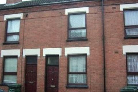 2 bedroom terraced house for sale - Highfield Road, Stoke, Coventry, West Midlands, CV2