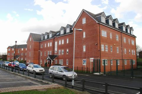 2 bedroom apartment to rent - Gas Street, Platt Bridge, Wigan, WN2 5LS