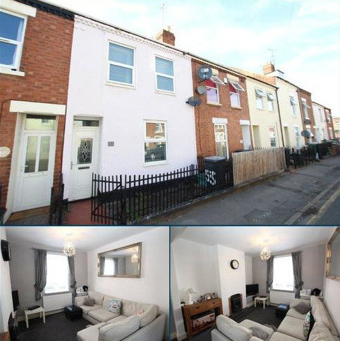 2 bedroom terraced house to rent - Alfred Street, Gloucester, GL1