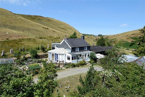 Farm for sale - Llanerfyl, Welshpool, Powys