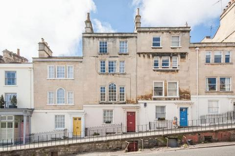 1 bedroom apartment to rent - Belvedere, Bath City Centre
