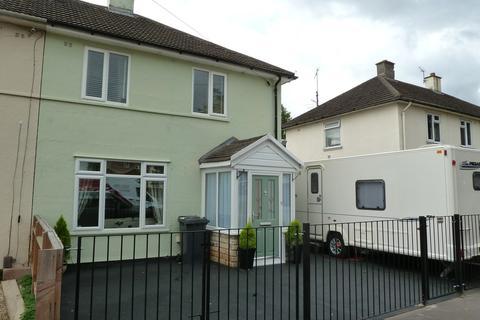 3 bedroom semi-detached house for sale - Meadowleaze, Longlevens, Gloucester, GL2