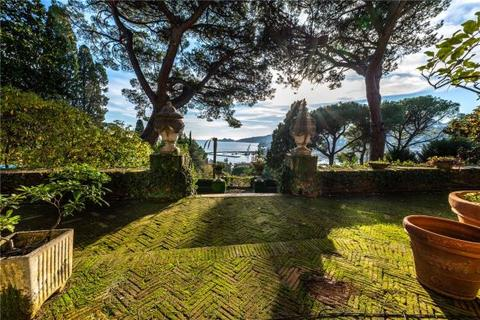 8 bedroom house  - Villa le Magnolie, Rapallo, Liguria, Italy