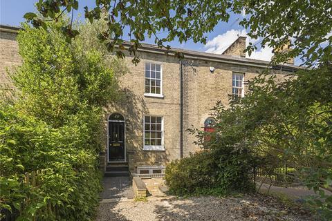 4 bedroom terraced house for sale - Panton Street, Cambridge, CB2