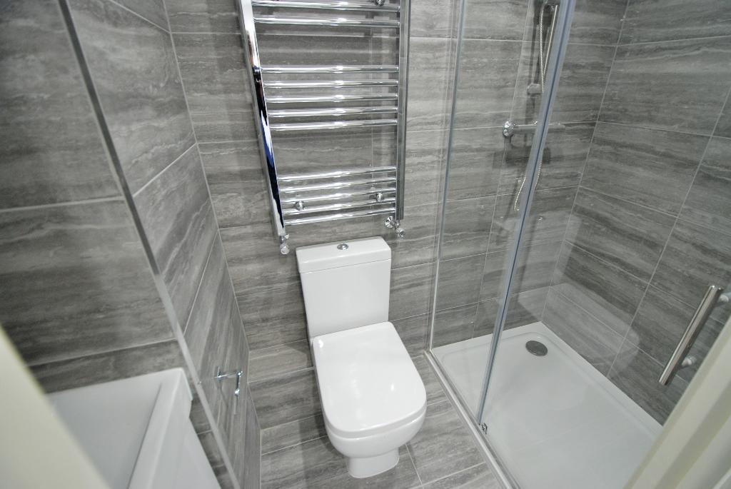 Stylish Shower Room