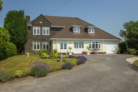 4 bedroom property for sale - Three Crosses, Swansea