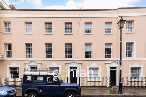 4 bedroom terraced house to rent - College Approach, Greenwich, SE10