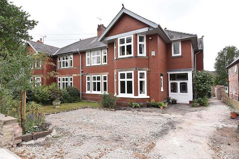 5 bedroom semi-detached house for sale - Whitefield Road, Stockton Heath