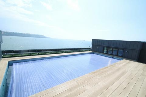 4 bedroom penthouse for sale - Hoe Road, The Hoe, Plymouth
