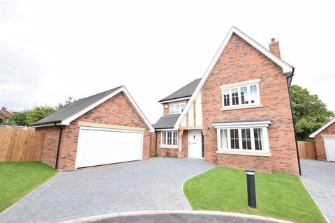 5 bedroom detached house for sale - Rectory Road, Sutton Coldfield, B75 7RY